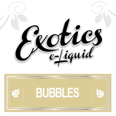 Bubbles e-Liquid