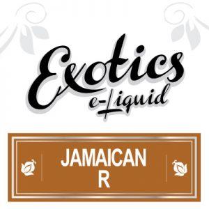 Jamaican R e-Liquid