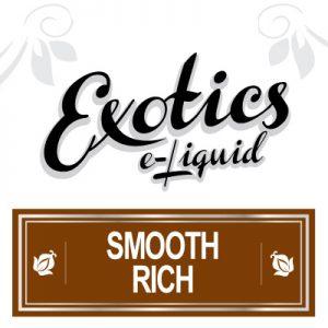 Smooth Rich e-Liquid