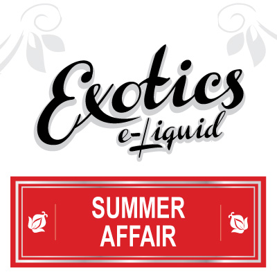 Summer Affair e-Liquid