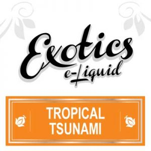 Tropical Tsunami e-Liquid