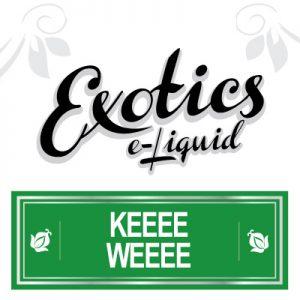 Keeee Weeee e-Liquid