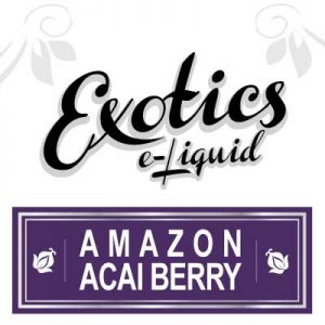 Amazon Acai Berry e-Liquid