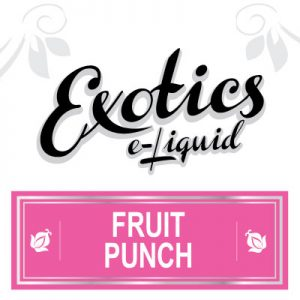 Frrruity Party e-Liquid
