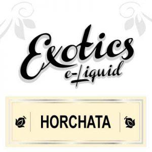 Horchata e-Liquid